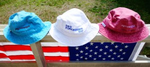 Summer, sun, beach and boating hat. (one size fits all). $15.00