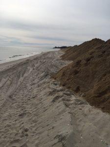 SPB-Trucked Sand