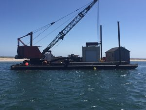 SPB-Barnstable County dredge
